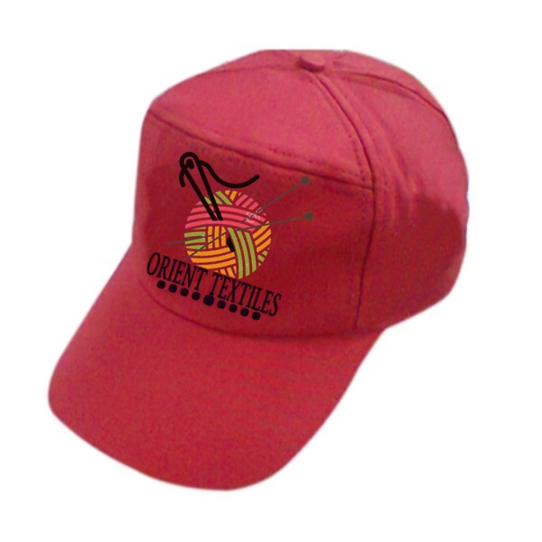 DXB cricket cotton cap 303