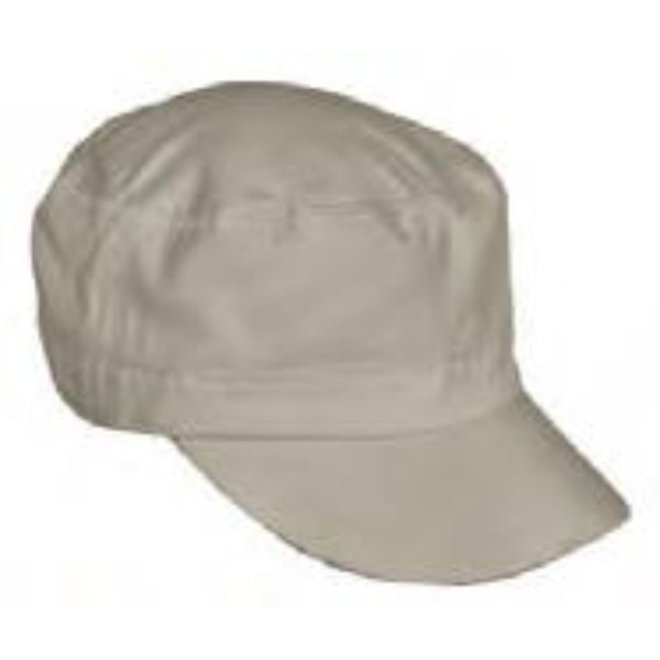 DXB Men Caps 8a Beige